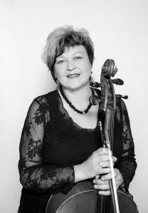 Irina Matveus