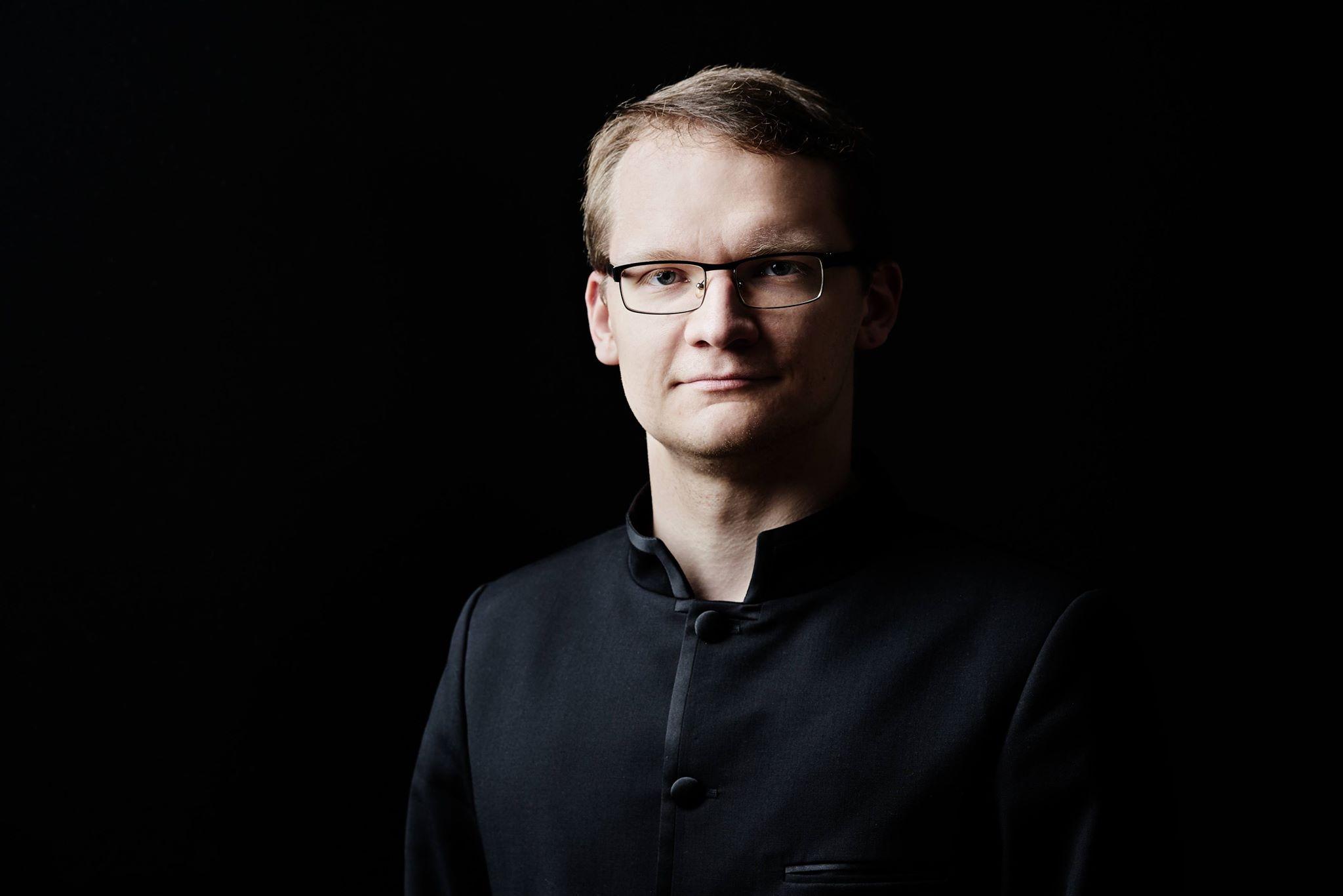 Kaspar Mänd_Pärnu Linnaorkester